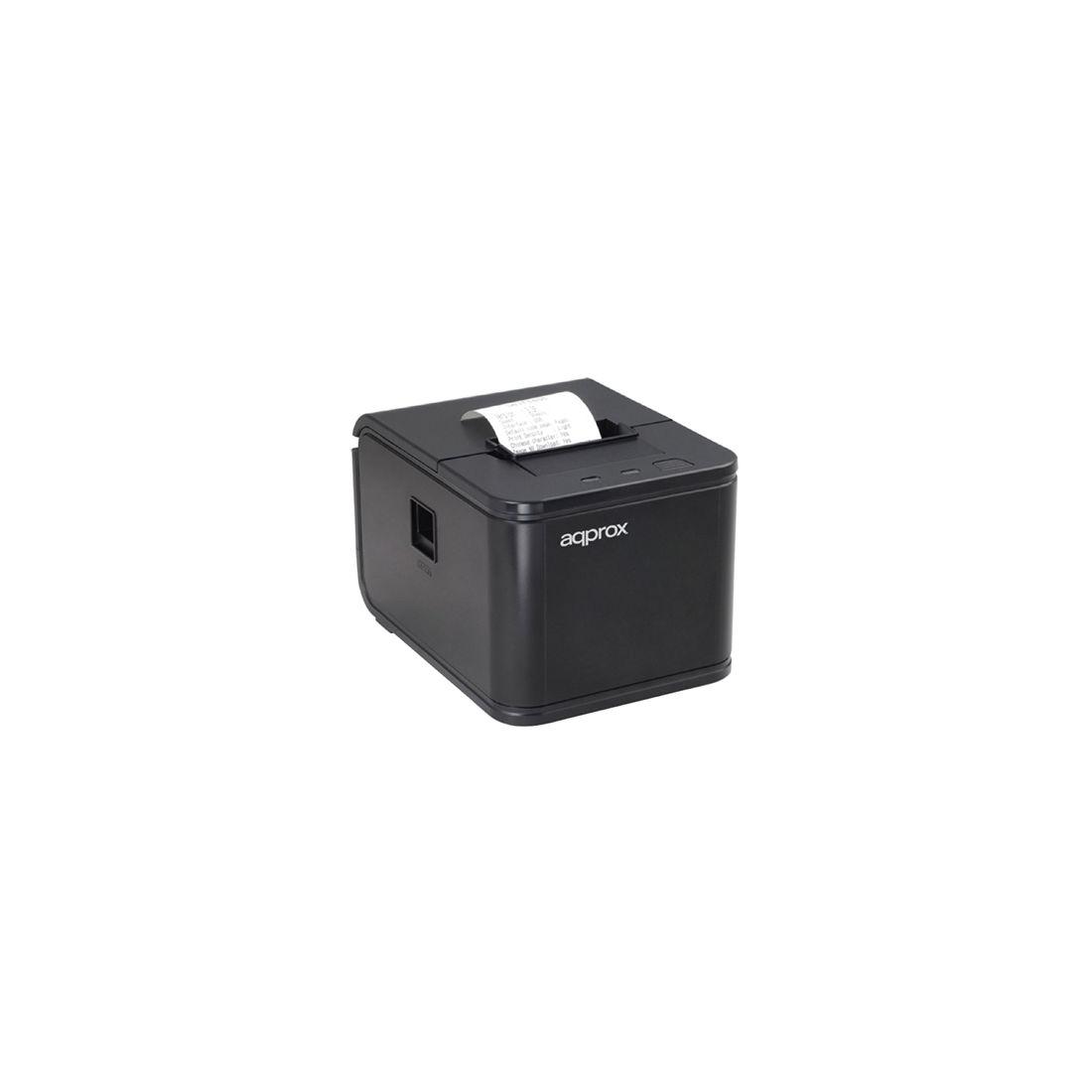 approx Impresora Tiquets appPOS58AU Usb Corte