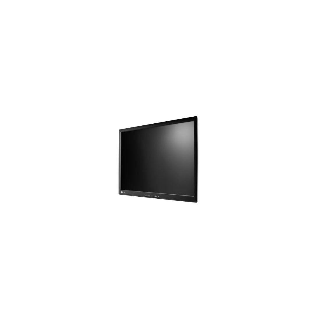 LG 17MB15T B Monitor Tactil 17 1Led Panel IPS