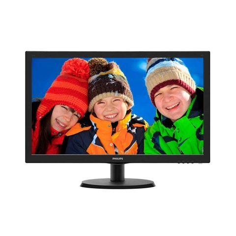Philips 223V5LHSB2 Monitor 215 Led 16 9 5ms HDMI