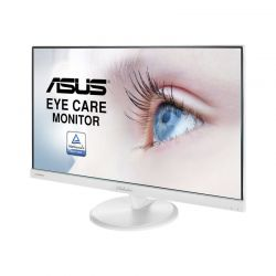 Asus VC239HE W Monitor 23 IPS FHD 5ms HDMI Bco