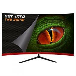 Keep Out XGM27C monitor 27 FHD 165Hz 1ms curv
