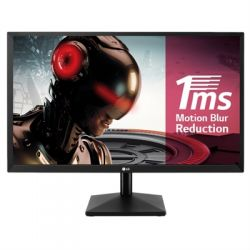 LG 24MK400H B Monitor 238 LED 16 9 1ms HDMI