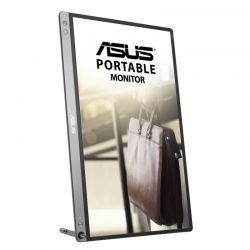 Asus MB16AC Monitor 156 IPS FHD 5ms USB portatil