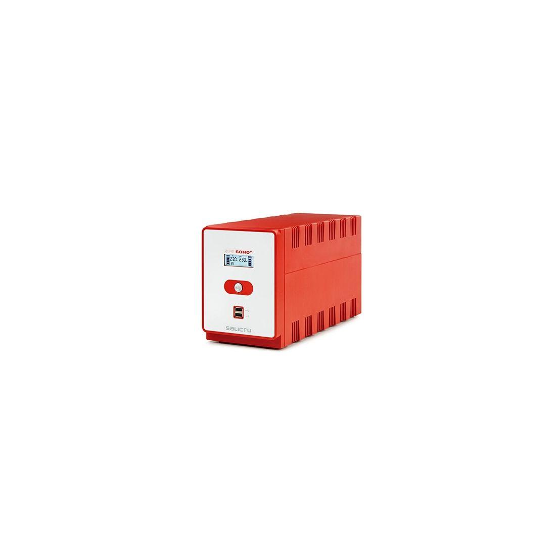 Salicru SPS 1600 SOHO