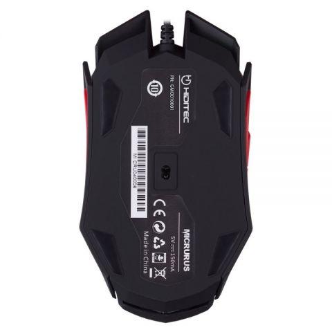 Hiditec Raton Gaming Micrurus 8100DPI