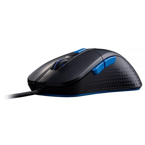Hiditec Raton Gaming ESUS AVAGO A5050 con 28