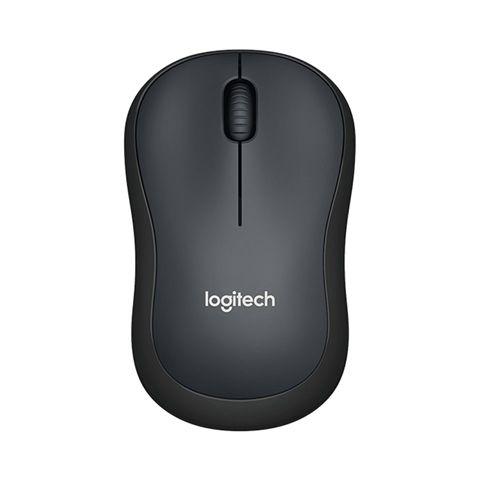 Logitech Raton Inalambrico M220 Negro