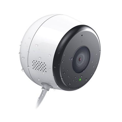 D Link DCS 8600LH Camara 1080p 135º