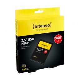 Intenso 3813460 HIGH SSD 960GB 25 Sata3