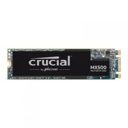 Crucial CT250MX500SSD4 MX500 M2 Type 2280S 250GB