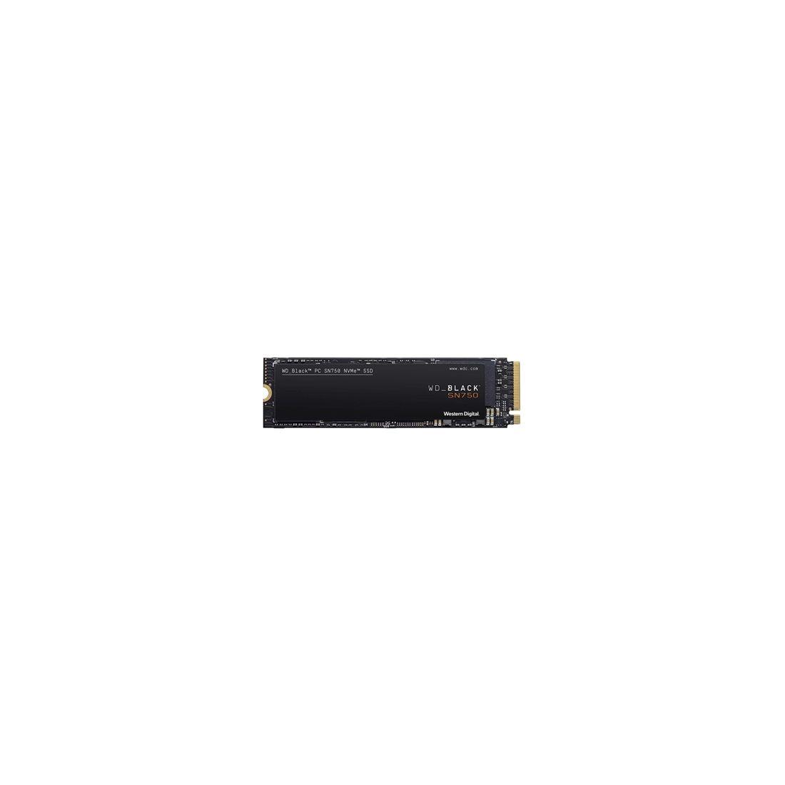 Western Digital WDS250G3X0C SSD NVMe M2 2280 250G