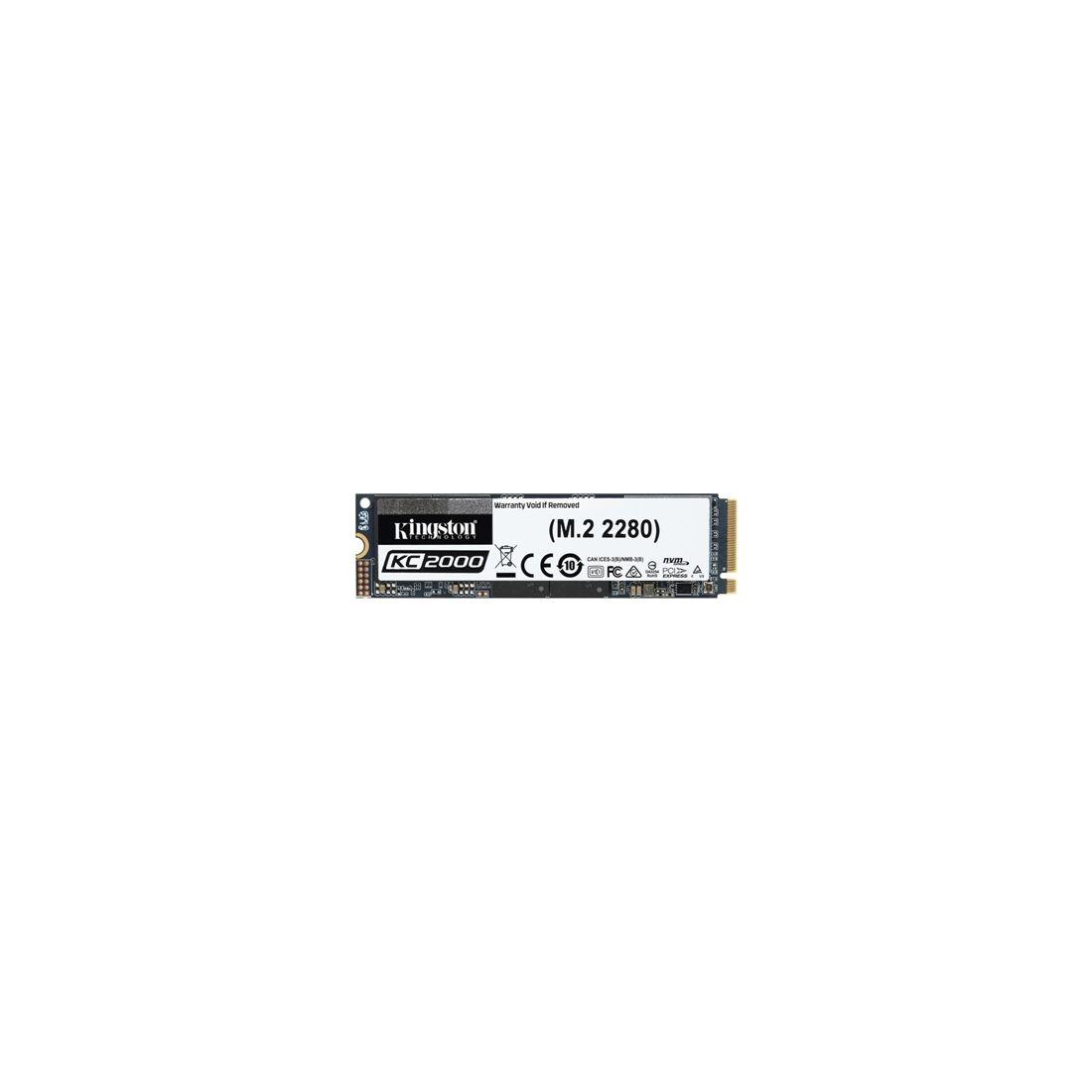 Kingston SKC2000M8 250G SSD NVMe PCIe 250GB
