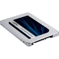 Crucial CT2000MX500SSD1 MX500 SSD 2TB 25 Sata3