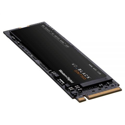 Western Digital WDS100T3X0C SSD NVMe M2 2280 1TB