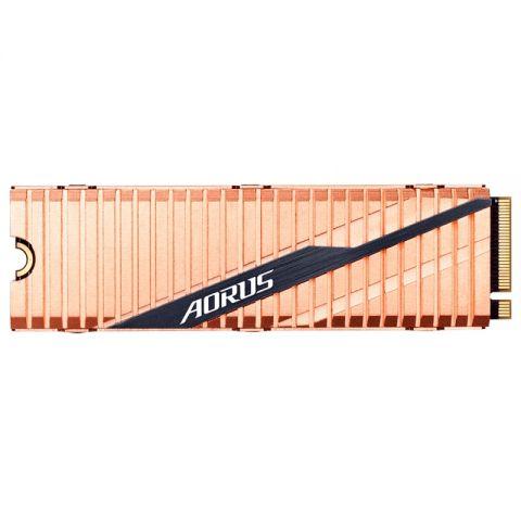 Gigabyte AORUS Gen 4 SSD NVMe 1TB