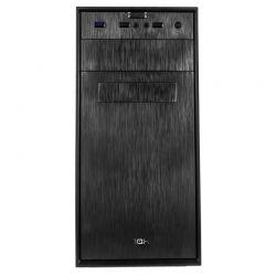Nox Caja Micro ATX Forte USB30 Vent12cm Negra