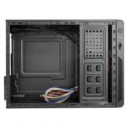 Tooq Caja Micro ATX ITX TQC 3006DU3C 500W USB30