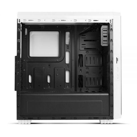 Nox Caja Semitorre ATX Hummer ZS Zero Edition