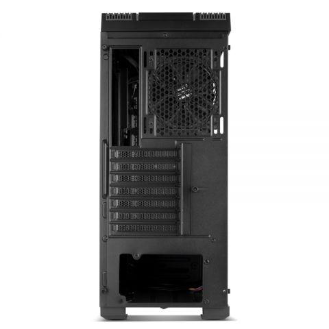 NOX Caja Semitorre ATX Hummer FUSION ARGB