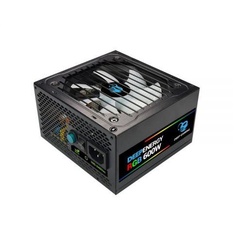 COOLBOX FTE ALIM ATX DEEPGAMING DEEPENERGY 600 R