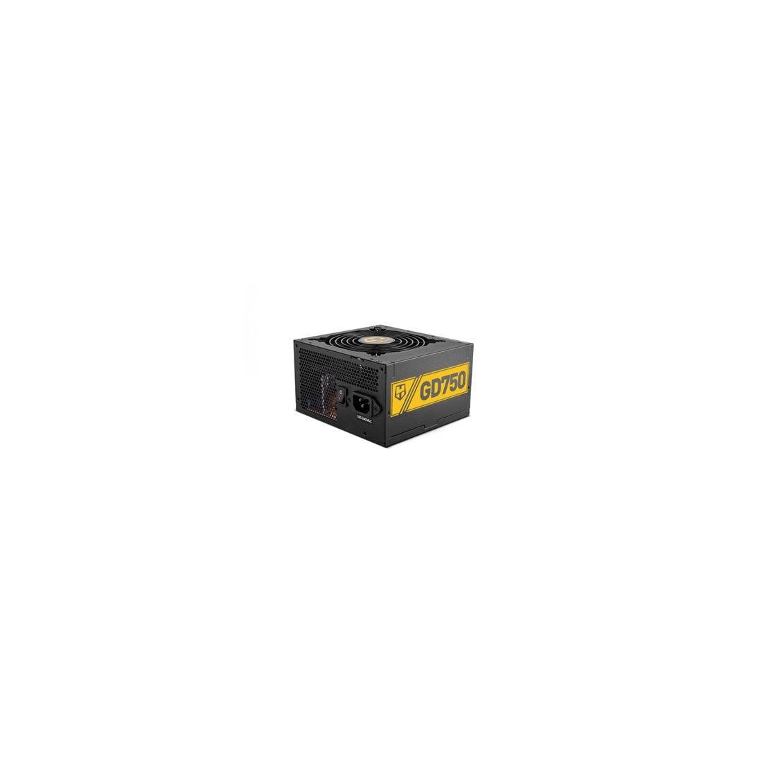 Nox Fuente Alimentacion Hummer GD750 80plus GOLD