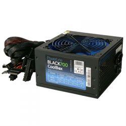 CoolBox fuente alimentacion Powerline 700 PFC ATX