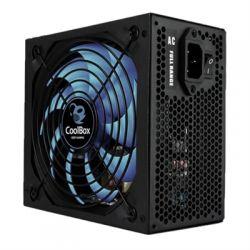 CoolBox Deeppower fuente 800 80 bronze