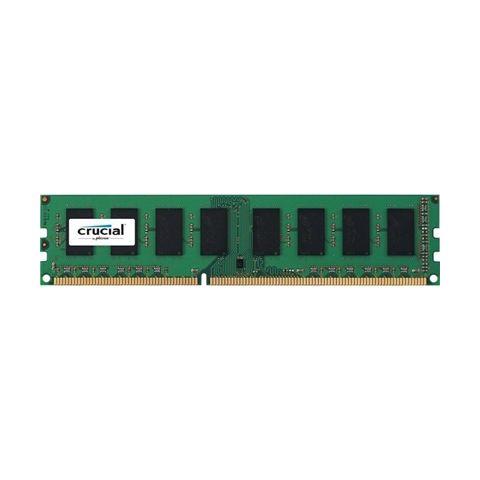 Crucial CT51264BD160BJ 4GB DDR3L 1600MHz SingRank