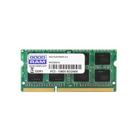 Goodram 8GB DDR3 1600MHz CL11 135V SODIMM