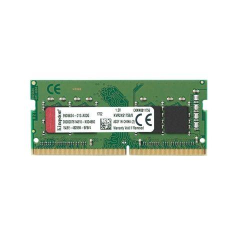 Kingston KVR24S17S8 8 8GB SoDIM DDR4 2400MHz 120V
