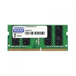 Goodram 8GB DDR4 2400MHz CL17 SODIMM