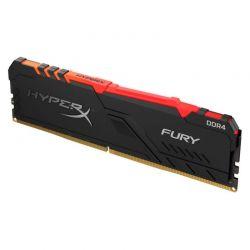 Kingston HX432C16FB3A 8 HyperX Fury 8GB DDR4 3200M