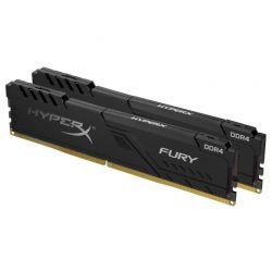 Kingston HyperX Fury Black 16GB 2x8GB CL16 2666