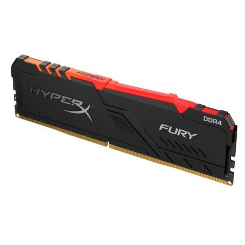 Kingston HX426C16FB3A 8 HyperX Fury 8G DDR4 2666M