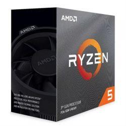 AMD RYZEN 5 3600 36GHz 35MB 6 CORE AM4 BOX