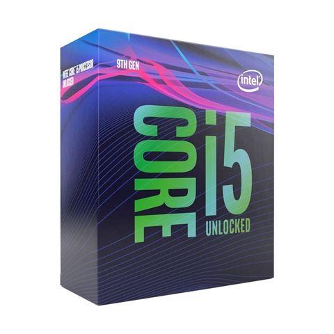 Intel Core i5 9600K LGA 1151 Sin Vent