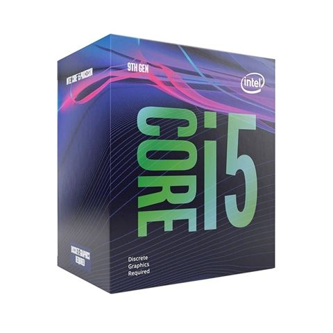 Intel Core i5 9400F 29Ghz 9MB LGA 1151 BOX