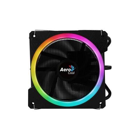 Aerocool Cooler CYLON3 cpu cooler 12cm argb pwm f
