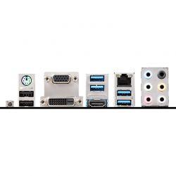 MSI Placa Base B450 A PRO MAX ATX AM4