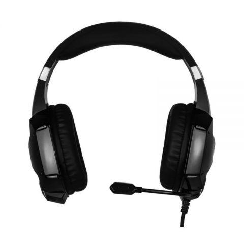 Krom Auricular Gaming Kopa Negro