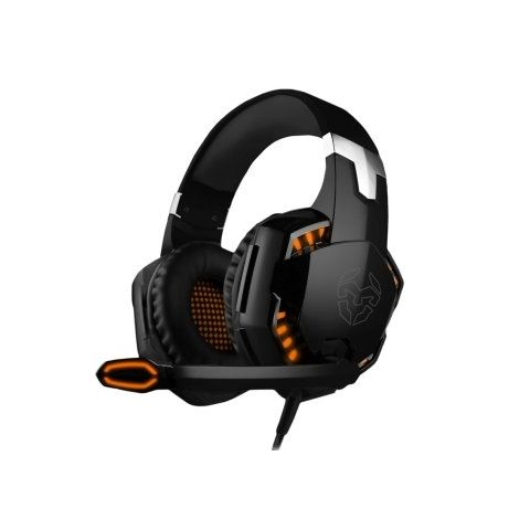 Krom Auricular Gaming Kyus 71 PC PS4