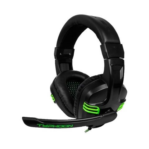 BG Auricular Gaming Typhoon PC PS4 XBOX ONE
