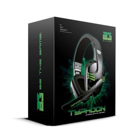 BG Auricular Gaming Typhoon PC PS4 XBOX ONE