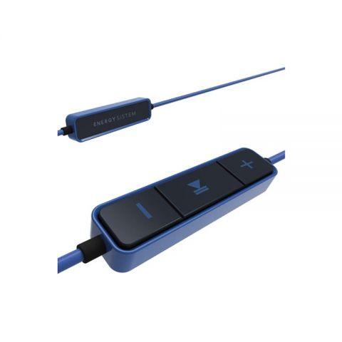 Energy Sistem Auricular 1 Bluetooth Azul