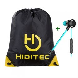 Hiditec Pack Taiko AuricularMochila