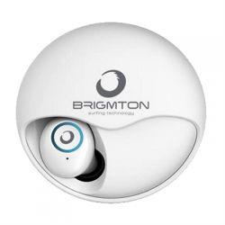 Brigmton AuricularMic BML 17 B BluetBase Carga B