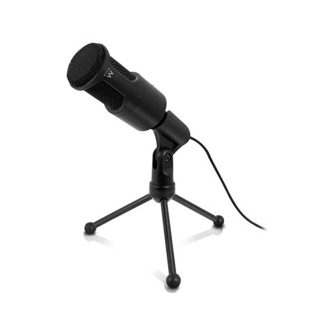 Ewent Microfono Multimedia Cancelacion ruido