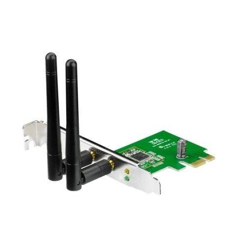 ASUS PCE N15 Tarjeta Red WiFi N300 PCI E