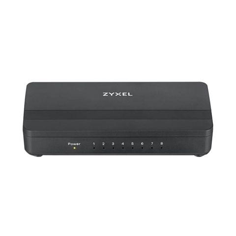 ZyXEL GS 108SV2 Switch 8xGB