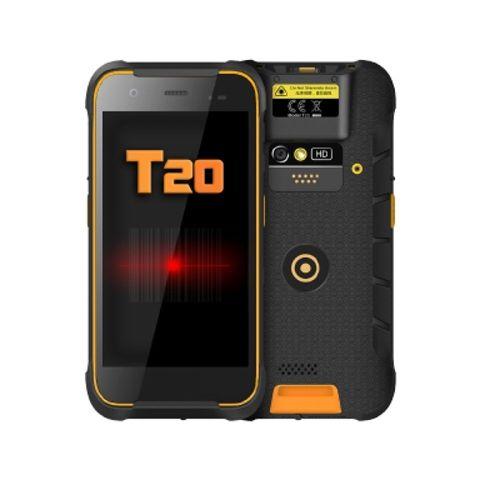 Mustek PDA Tactil 5 NOMU T20 Android Wifi 4G 2D